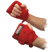 Weighted Gloves (2-3 lbs each)
